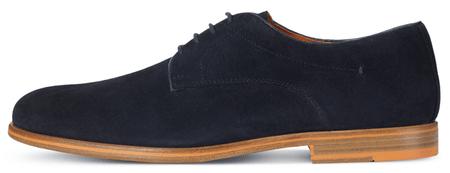Geox moški čevlji Bayle, 40, temno modra