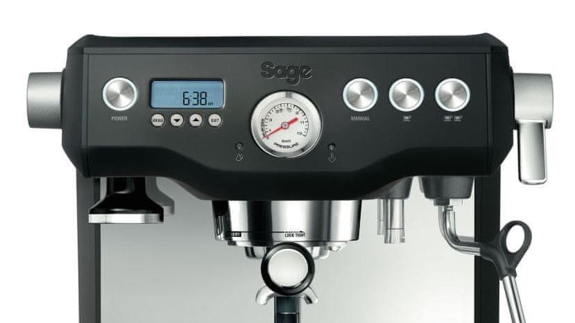 Sage BES920BTR
