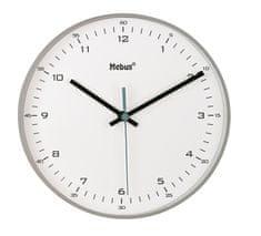 Brodnik stenska ura (51110398), siva