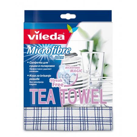 Vileda kuhinjska krpa Tea Towel