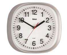 Brodnik stenska ura (51110389), srebrna