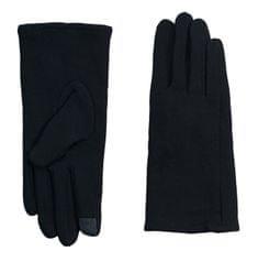 Art of Polo Damskie rękawiczki czarne rk17541.1