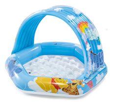 Intex 58415 dječji bazen Medvjedić Pooh