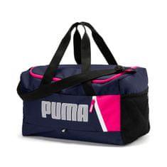 686e4d716c Puma Fundamentals Sports Bag S II Peacoat 35L