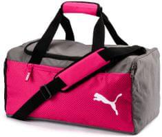 007da62f2 Puma Fundamentals Sports Bag S Beetroot Purple 35L