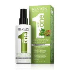 Uniq One Bezoplachová starostlivosť v spreji so zeleným čajom Green Tea ( Hair Treatment ) 150 ml