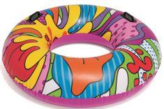 Bestway Nafukovací kruh - POP, 119 cm