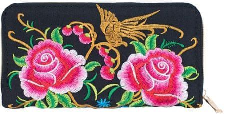 Art of Polo Női pénztárca tr18557.1 Black