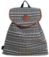 Art of Polo Damski plecak tr17198 .1 Black