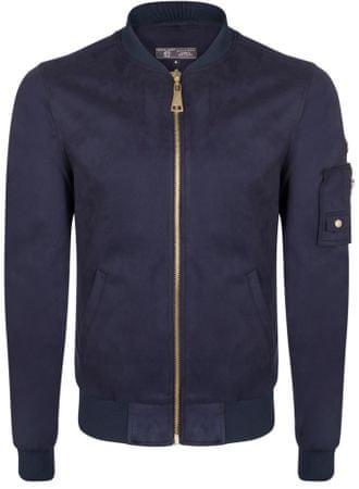 FELIX HARDY kurtka męska XL ciemny niebieski