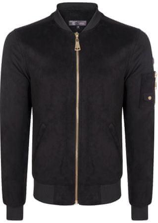 FELIX HARDY kurtka męska XL czarna