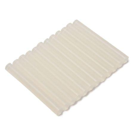 Asist polnilo za vroče lepljenje, 11 mm, prozorno, 12 kosov (71-3204)