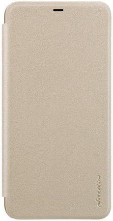Nillkin Sparkle Folio preklopna maskica Gold za Xiaomi Mi A2 Lite 2440104