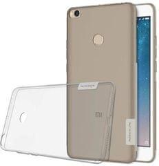 Nillkin Nature TPU maskica Grey za Xiaomi Mi Max 3 2440273