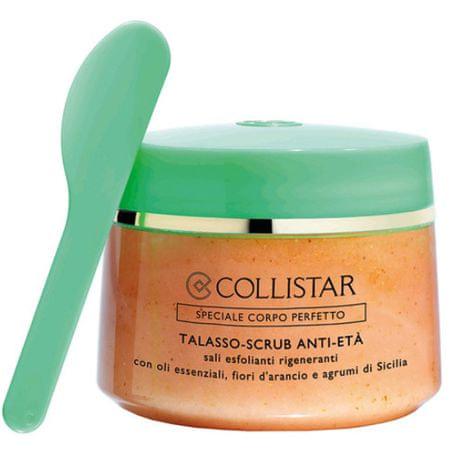 Collistar Odmładzający peeling (Anti-Age Talasso-Scrub) 700 g