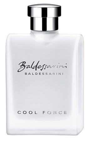 Baldessarini Cool Force - voda po holení 90 ml