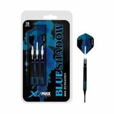 XQMax Darts Šípky Blue Shadow - 18g