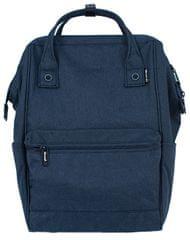 Art of Polo Női hátizsák szürke tr18562.2 Navy