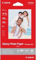 CANON GP-501 Fényes fotópapír, A4, 100 db