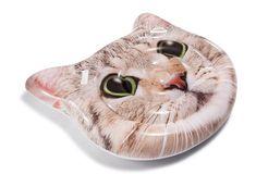 Intex 58784 Matrace nafukovací Kočka