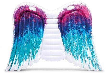 Intex 58786 Matrace nafukovací Andělská křídla