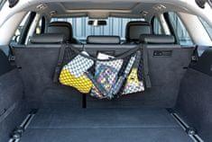Walser shranjevalna mreža za avtomobilski prtljažnik