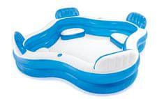 Intex družinski bazen s sedeži 56475, 229 cm
