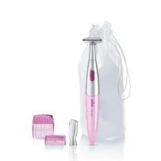 Braun ženski trimer za bikini područje FG 1100, rozi