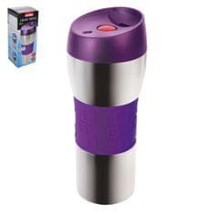 Orion Hrnček termo pohár ner/gum 0,4l