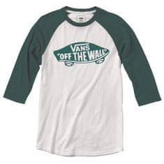 Vans chlapecké tričko Raglan