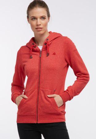 DreiMaster damska bluza 30668850 S czerwona