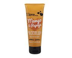 I love krema za roke Mango & Papaya