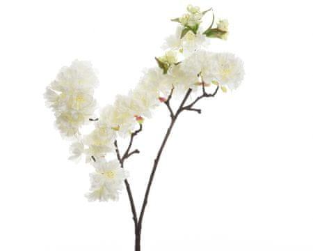 Kaemingk Větev třešně - bílá