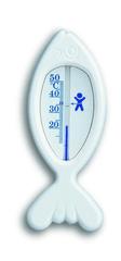 Brodnik termometer za kopalno kad