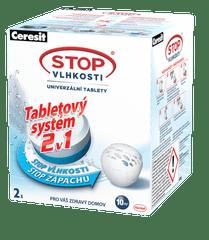 Ceresit Stop vlagi - zamjenske tablete 2u1, 300