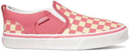 Vans dekliški čevlji My Asher Checkerboard, 31
