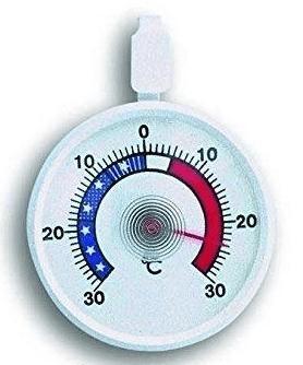 Brodnik termometer za zamrzovalne skrinje 14.4006