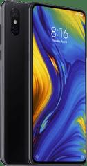 Xiaomi Mi MIX 3, 6GB/128GB Global Version, Onyx Black - rozbaleno