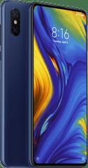 Xiaomi Mi MIX 3, 6 GB / 128 GB, Global Version, Sapphire Blue - rozbaleno