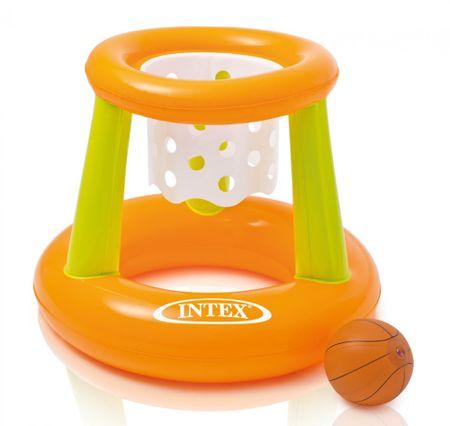 Intex napihljivi koš za košarko 58504