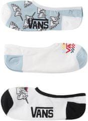 Vans ženske čarape Wm 3Pk 37-41
