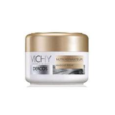 Vichy Dercos tápláló hajmaszkszáraz és sérült hajra (Nourishing Reparative Mask) 200 ml