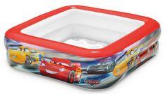 Intex Basen dziecięcy Cars Auta 57101