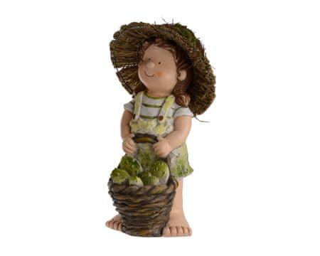 Kaemingk dekoracja Dziecko - dziewczyna