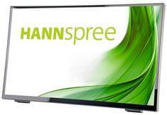 """Hannsg LED monitor HT248PPB, 60,45 cm (23,8"""")"""