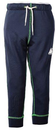 Didriksons1913 dětské kalhoty LJUSNAN 140 tmavě modrá