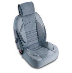 MAMMOOTH Poťah na sedadlo Grand Confort, predné sedadlo, farba šedá