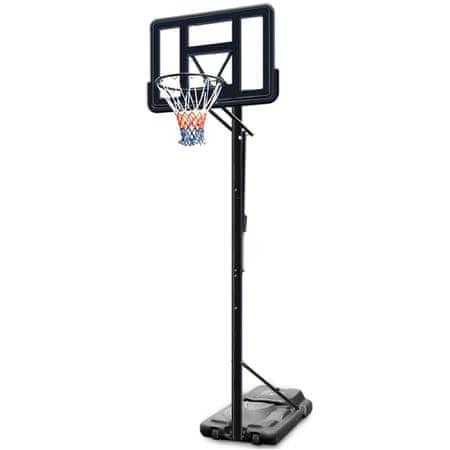 Master basketbalový koš Acryl Board 305