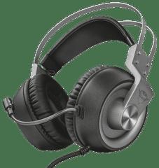 Trust GXT 430 Ironn fejhallgató (23209)