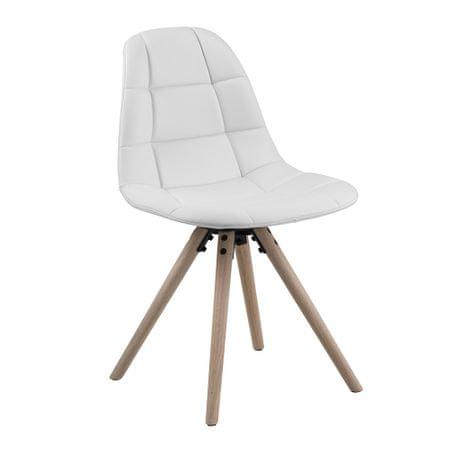 35e8decc8a88 Danish Style Jedálenské stoličky Lotto (SET 4 ks)